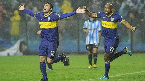 Hu_130915_Deportes_Fut_Arg_T_Inicial_Boca_Racing_SC