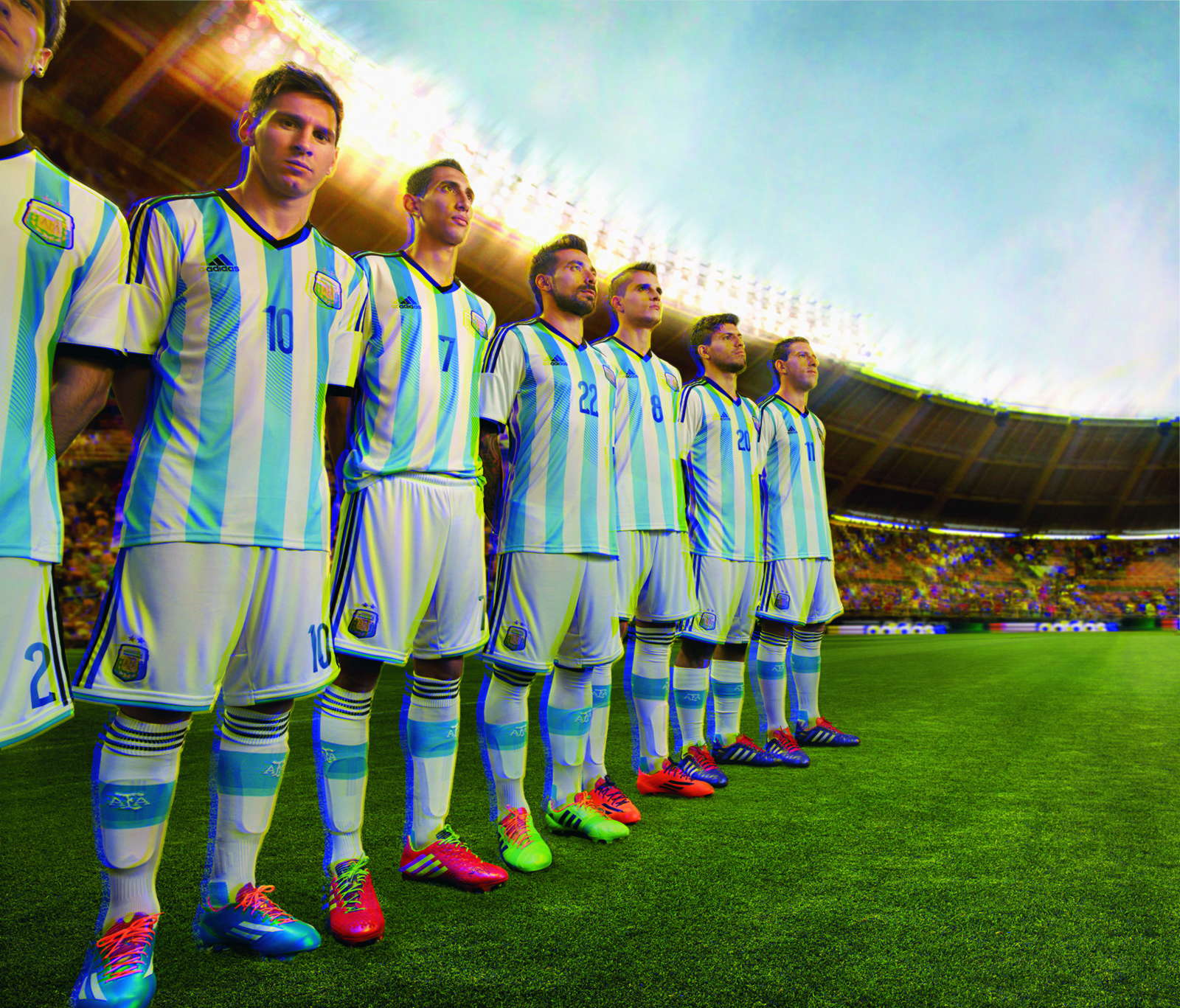 Argentina name expected lineups for friendlies golazo for World no 1 home