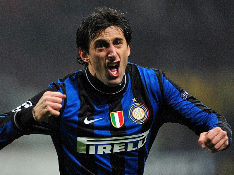 Milito: Có âm mưu để chống lại Inter