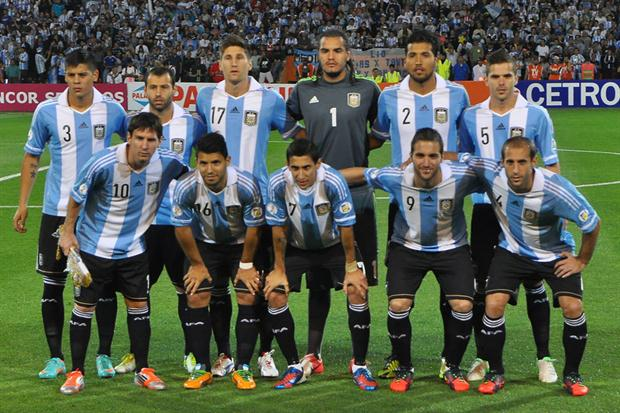 Argentina iran betting preview nfl easy to mine cryptocurrency