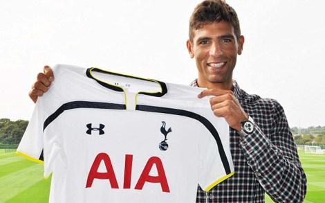 Tottenham-Hotspur-complete-Federico-Fazio-signing