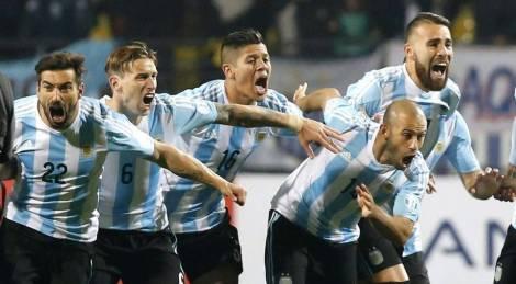 CHILE FÚTBOL COPA AMÉRICA 2015 (6)