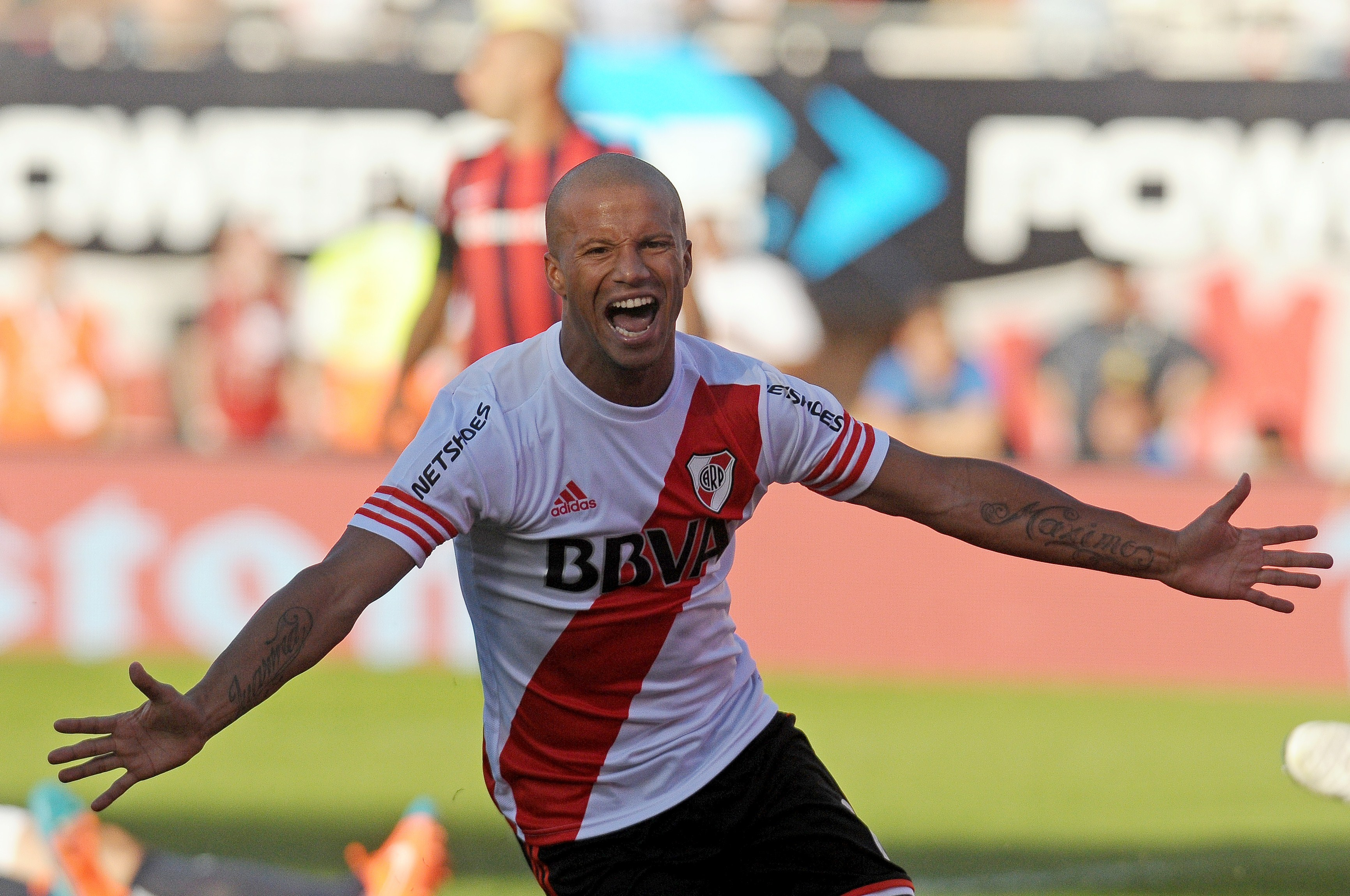 Carlos Sánchez opts to leave River and Monterrey snap him up on a