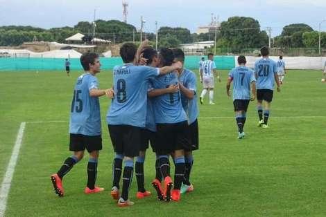 fotos-semifinal-Argentina-Uruguay-uruguay_OLEIMA20151204_0099_28