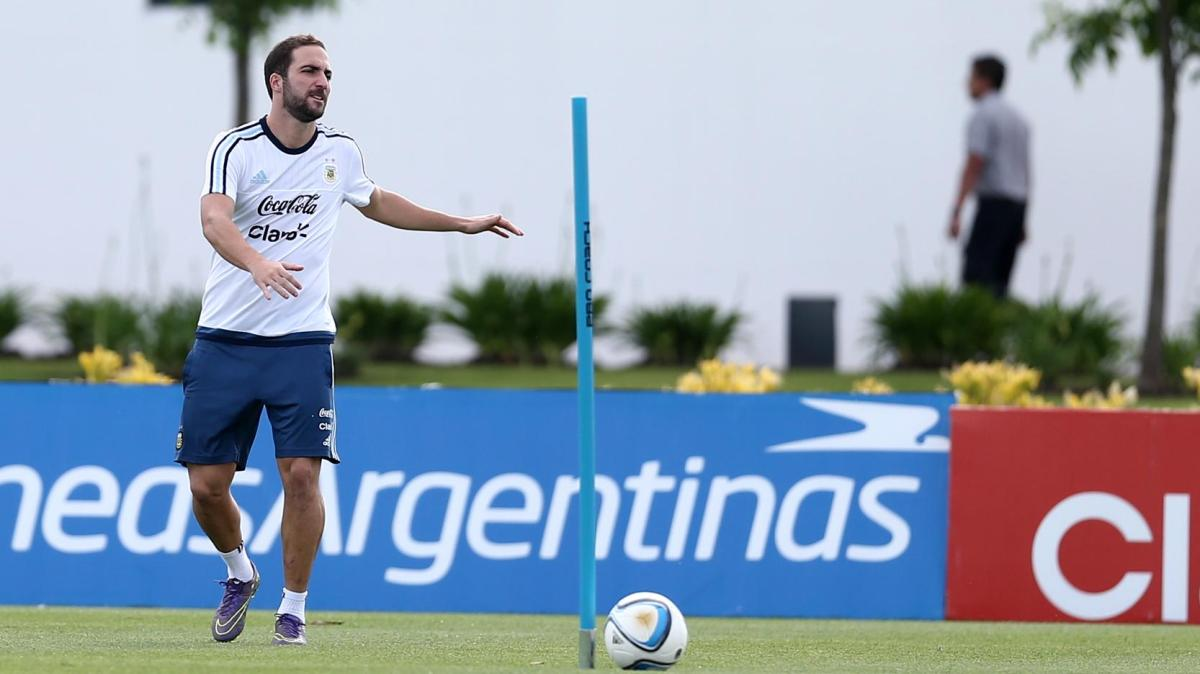 Argentina V Bolivia Preview 5 Things To Look Out For Probable Starting Xi Golazo Argentino