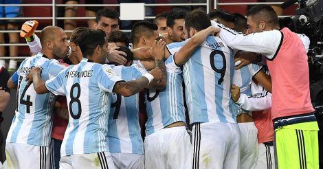 Copa-America-Centenario-Argentina-v-Chile
