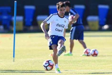 Nico-Gaitan-ausencias-Messi-Lavezzi_OLEIMA20160605_0078_28