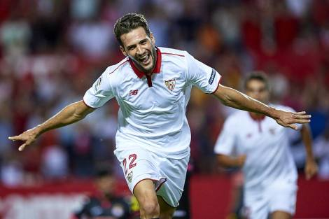 Image result for Franco Vazquez