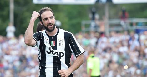 Calcio: Juventus A-Juventus B, amichevole a Villar Perosa