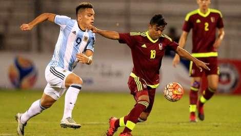 venezuela-empata-frente-a-argentina-y-logra-pasar-de-ronda-en-sudamericano-sub-20