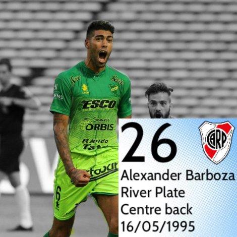 26Barboza