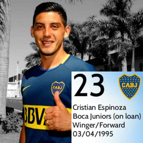 23Espinoza