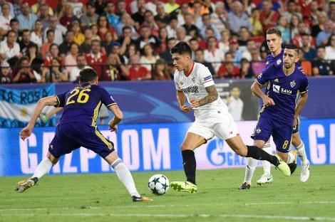 Correa-Maribor