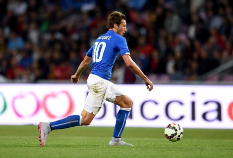 Portugal v Italy - International Friendly