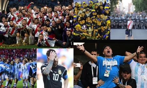 33605d9db3 2018 review  The ups and (many) downs of Argentinian football ...
