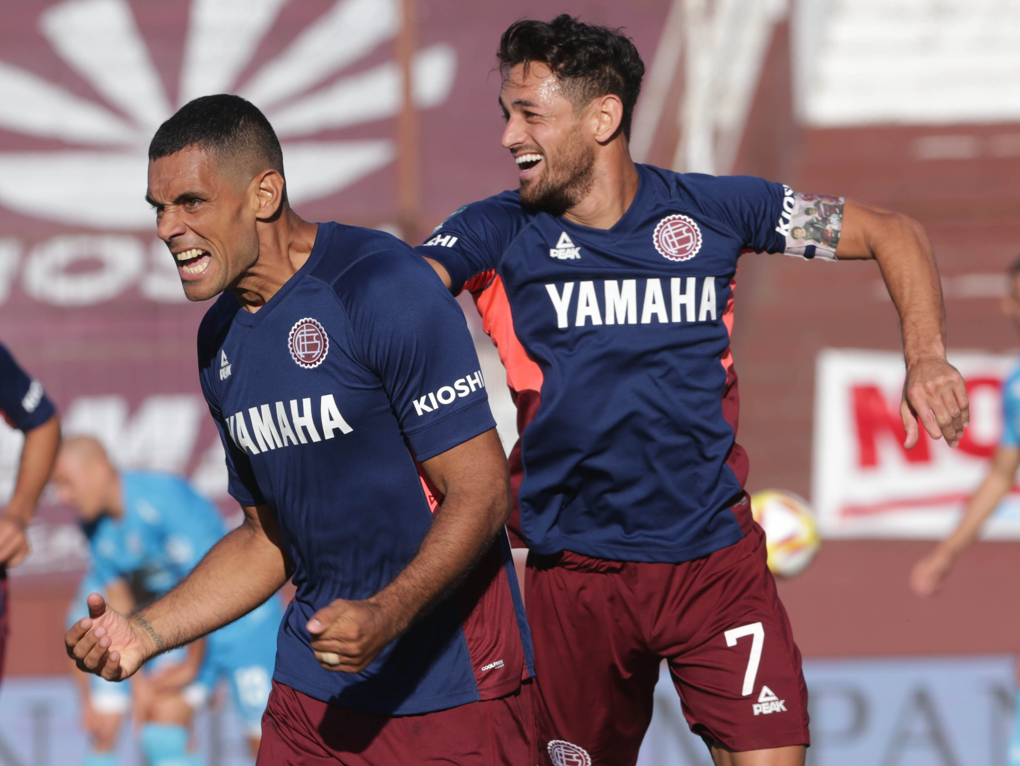 Lanús see off Belgrano, Aldosivi progress despite defeat while Talleres & Godoy Cruz book last 16 spots after penalties (VIDEO)
