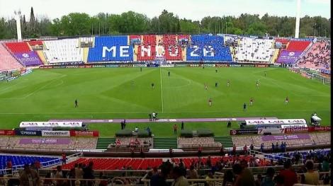 godoy stadium
