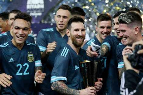 argentina vs brazil 2019